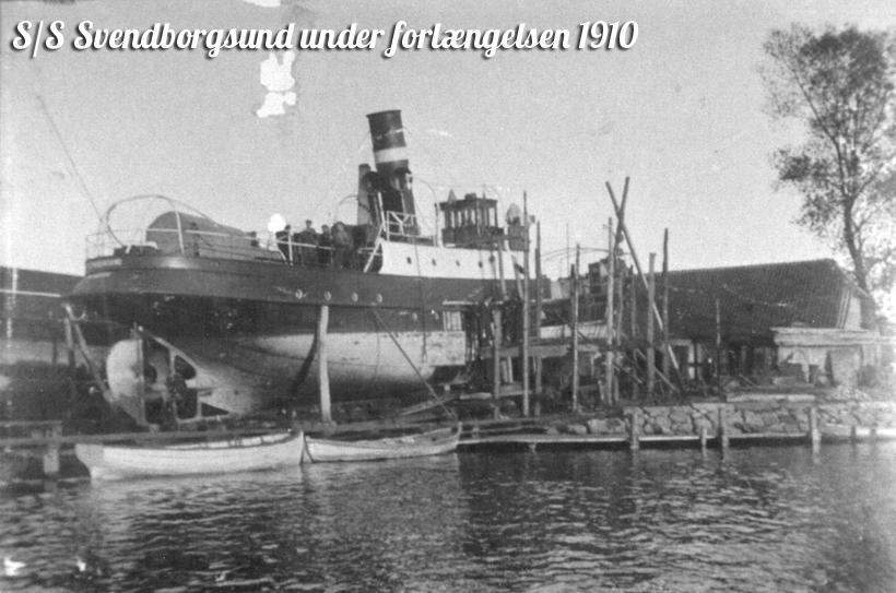 ærø, det gamle værft, socialøkonomi, oplevelser på ærø, museum, skib, skibe, dampskib, damper, svendborgsund,