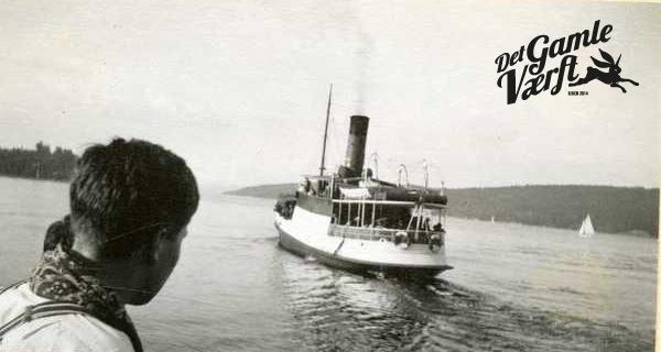 det gamle værft, ærø, dampskib, ss svendborgsund, svendborg, ærø