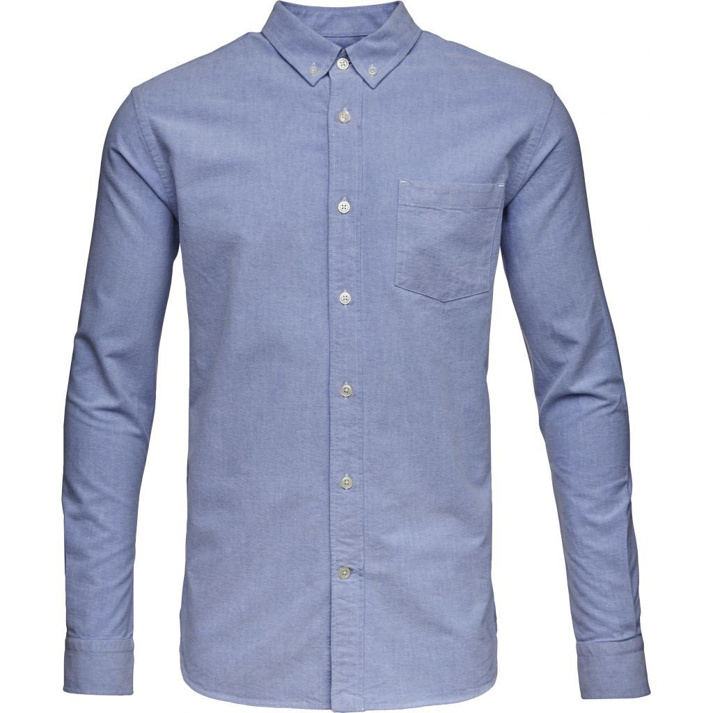 Knowledge cotton apparel button down oxford limoges for T shirt printing oxford