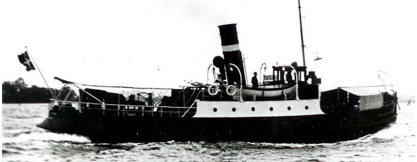 dampskib, ss svendborgsund, skib, ærø, det gamle værft,